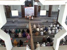 Liqa Syawal HTI Banua Enam, Khilafah Kewajiban Utama | Banua Syariah