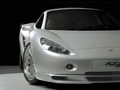 2003 Ascari KZ1 Imagen