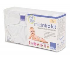 Bambino Mio Пробный комплект Intro для новорожденных
