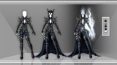 Adoptable Outfit Auction 53(closed) by LaminaNati