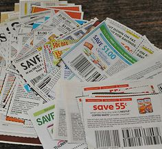 Huge Lot of 100 Various Grocery Coupons Frozen Foods Snacks Pets More L3 @eBay #coupons #manufactuerscoupons #discounts #ebay