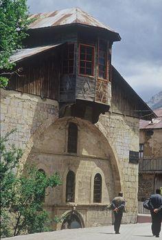 Kemaliye Museum (Old church) Kemaliye (Eğin) Photographer Sıtkı Fırat