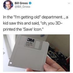 Getting old - Imgur