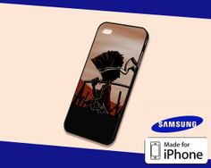 The Boondocks Champloo Case for iPhone 5s/5c iPhone by KopiMiring, $13.99