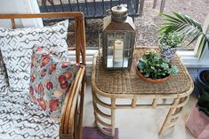 Eclectic outdoor spa