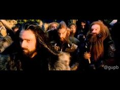 THE HOBBIT (2012) - Funny Dwarfs Scenes - HD --- I love all of these scenes. EVERY SINGLE ONE OF THEM.