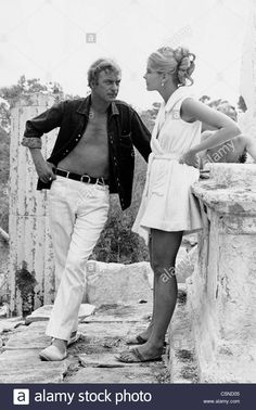 The Magus - michael caine, candice bergen, 1965 Stock Photo Candice Bergen, Sleepers Movie, I Movie, Movie Stars, International Man Of Mystery, Blockbuster Movies, Famous Stars, Hollywood Star, Famous Men