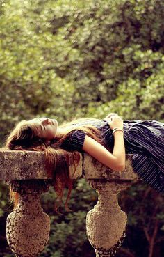 Peaceful solitude~