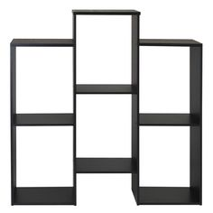 Shop Wayfair for Furinno Parsons Staggered Cube 35.7 Bookcase - Great Deals on all Furniture products with the best selection to choose from!