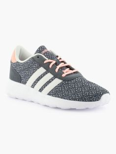 Red Black Casual White Unisex Adidas Neo 10k Sneaker Shoes