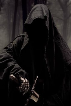 One of the Nazgul, and servant of the Dark Lord of Mordor