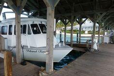 Westin Sunset Key: Key West, FL - Private Ferry