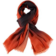 Cleveland Browns Women's Scarf - Brown/Orange - $25.99