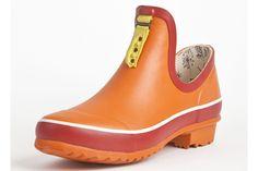 Poddy boots