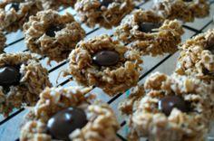 Coconoat Macaroons  Coconut Cookie Recipe, Cookie Recipe, Healthy Dessert Recipe, Healthy Cookie Recipe