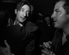 Hollywood Parties 2000 - 2009 LARRY FINK. THE VANITIES.