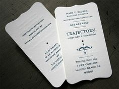 58 Die Cut Business Cards: Designs To Die For – UCreative.com