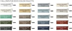Pottery Barn Pallet in Sherwin Williams Paint