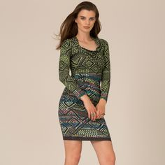 Passage Dress on TROVEA.COM