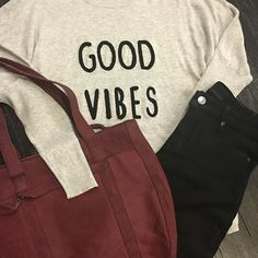 We know it's Monday but we're sending good vibes your way! #GoodVibes #MondayMantra #OOTD #BoutiqueLife #ShopLocal #DetailsBoutique