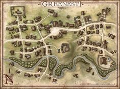 greenest_townmap.png 675×500 pixels