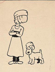 Tintin et Milou en Inde voir le tableau les amis des 7 soleils de Richard Reyes plus de 1000 images