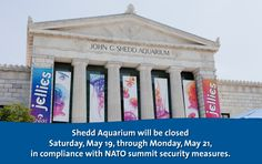 """Shedd Aquarium:Free general admission with military ID. On the Shedd Aquarium page that is hyper linked here, scroll down to """"Other Discounts"""" to find out more information"""