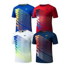 YONEX Badminton Tennis Training Men's Round Shirts Sports Clothing NEW 79TR005M #YONEX