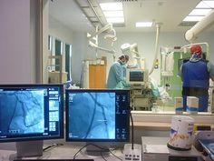 Γιάννενα: Ξαναστήνεται η Αγγειοχειρουργική