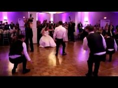 Amazing Surprise Wedding Dance Epic Medley