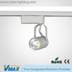 50,000hrs, install easily and quickly;can change beam angle; more energy saving. LED Track Light/ LED Track Lamp/ Track light/ Track lamp