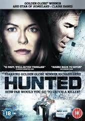 Hunted Dvd