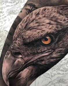 Tattoos For Guys, Owl, Bird, Animals, Animales, Tattoos For Men, Animaux, Owls, Birds