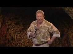 Jim Davidson: On The Offensive Live With The UK Troops 2014 Jim Davidson, Troops, Live, Youtube, Youtubers
