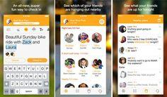 Swarm – aplicatia inlocuitare a Forsquare este disponibila in App Store