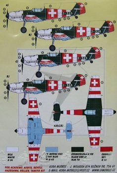 Me 109, Swiss Air, Tamiya, Military Aircraft, World War Two, Wwii, Switzerland, Airplane, Air Force