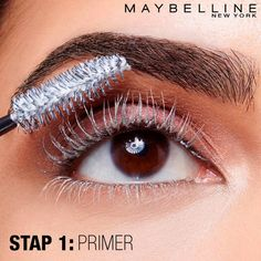 5e46b778318 13 Best mascara primer images in 2018 | Mascara primer, Eyelashes ...