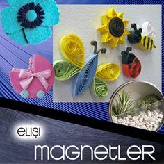 Elişi Magnetler Magnet Toptan da üretilen elişi magnetler ve okullarda öğrencilere yönelik yapılan magnet çalışmaları, yaratıcılığın sınırlarını zorluyor. http://bit.ly/1irNXoZ #magnettoptan #elişimagnetler #magnet