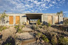 Residência Candelaria / Cherem arquitectos