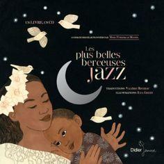 Les plus belles berceuses jazz - Edition classique - Misja Fitzgerald Michel, Ilya Green, Valérie Rouzeau - Amazon.fr - Livres