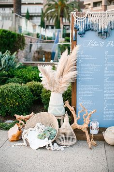 Fabulous Beach Wedding Detail Ideas wedding locations This Is The Ultimate Round-Up of Beach Wedding Ideas! Boho Beach Wedding, Beach Wedding Reception, Beach Wedding Decorations, Nautical Wedding, Beach Weddings, Beach Ceremony, Destination Weddings, Fall Wedding, Safari Wedding