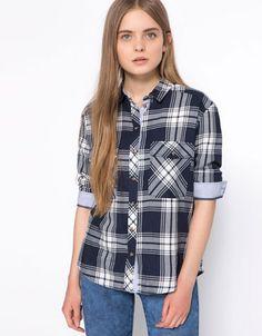 Bershka El Salvador - Camisas & blusas - Bershka