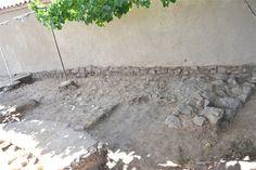 La UCAV descubre restos de la casa palacio de la familia de Santa Teresa en el Palomar Teresiano de Gotarrendura http://revcyl.com/www/index.php/ciencia-y-tecnologia/item/6231-la-ucav-descu