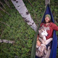 I need this in my life / Grand Junction Colorado /  Loki the Wolfdog Say Yes To Adventure