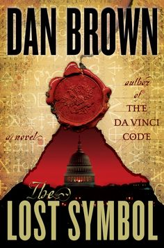 I love Dan Brown and I recently found this in my uncle's book collection. A continuation of Robert Langdon's adventures...this time in DC!