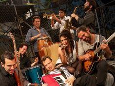 """Audiotrópico presentará a los bogotanos su segunda producción discográfica """"Asciende"""" en el Teatro Mayor Julio Mario Santodomingo. El próximo martes 11 de marzo. A las 8pm."""