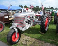 Plymouth Silver King  -