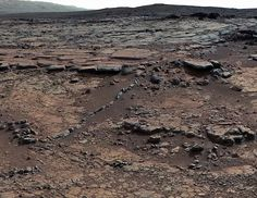 The Mars rover just sent back data that has scientists completely stumped