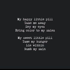 "Please, August 15, hurry up so I can hear the rest of Troye Sivan's ""Happy Little Pill"" ♥"