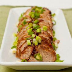 Asian Marinated Pork Tenderloin | Tasty Kitchen: A Happy Recipe Community!